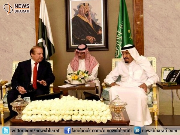 Pakistan jumps into Gulf crisis; Sharif offers mediation to Saudi for resolving issues immediately