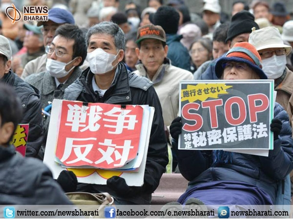 UN official expresses special concern over freedom of press in Japan