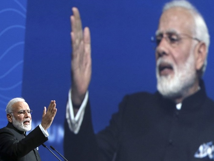 Over 4000 Indian-Origin Jews likely to attend PM Modi's address in Israel