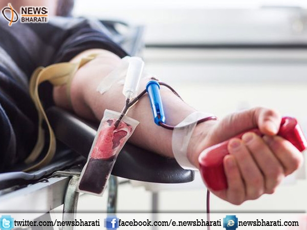 Android app to bridge between blood donors and recipients in Hyderabad
