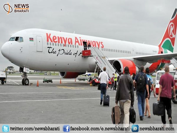 Kenya Airways moves one step further to direct US flights with 1st set of license