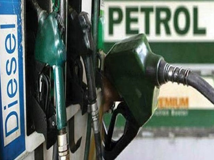 Petrol, diesel prices cut by Rs. 1.12 and Rs 1.24 per litre