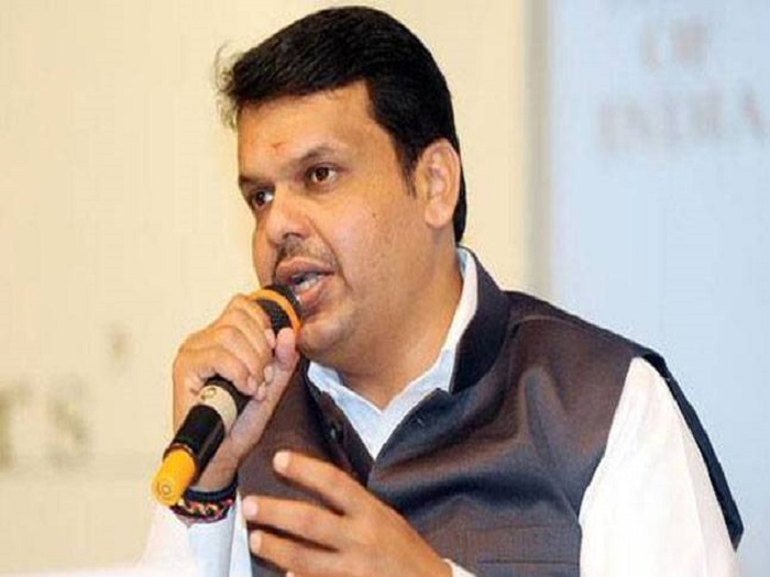 Maharashtra CM hints at snap polls in state
