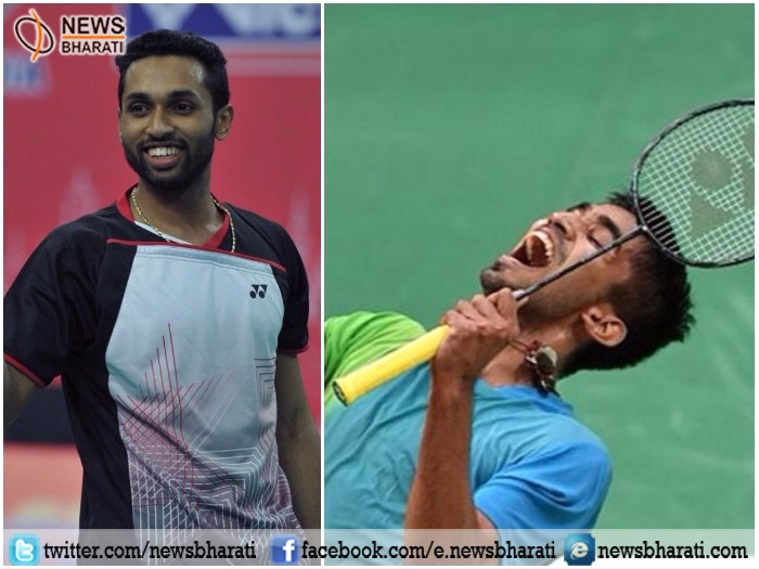 HS Prannoy, Srikanth swiftly stormed into semis of #IndonesiaOpen