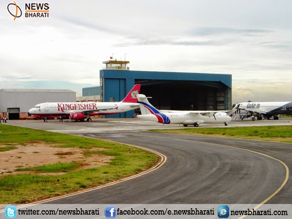 Good News for Bengalureans! Tamil Nadu to opens up its Hosur Airport soon