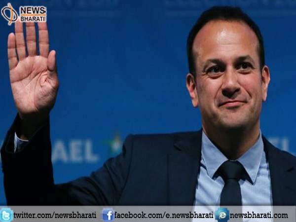 Indian-origin Leo Varadkar gets formally elected as the Ireland's youngest PM