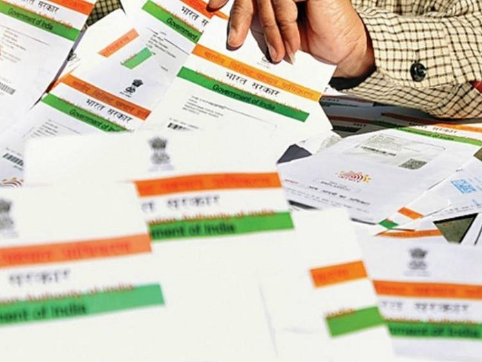 Aadhar must for opening bank account, transactions of over 50,000