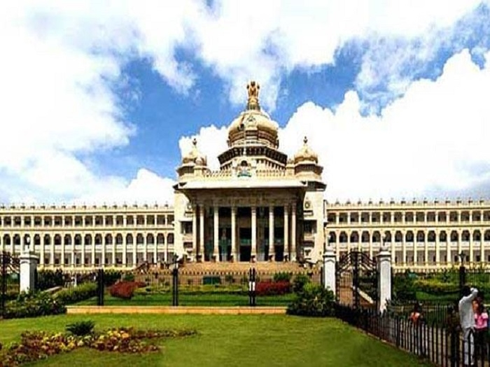 Cong loses trust vote in Karnataka Council