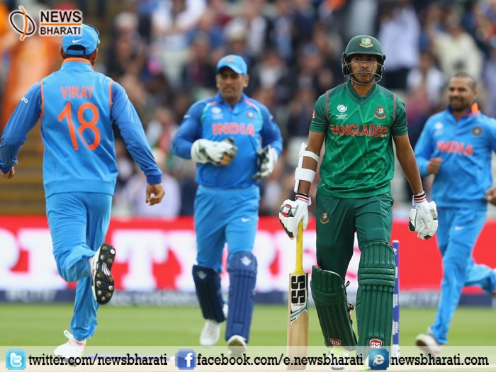 Get ready Fans! India-Pakistan to play dream final at ICC Champions Trophy on Sunday