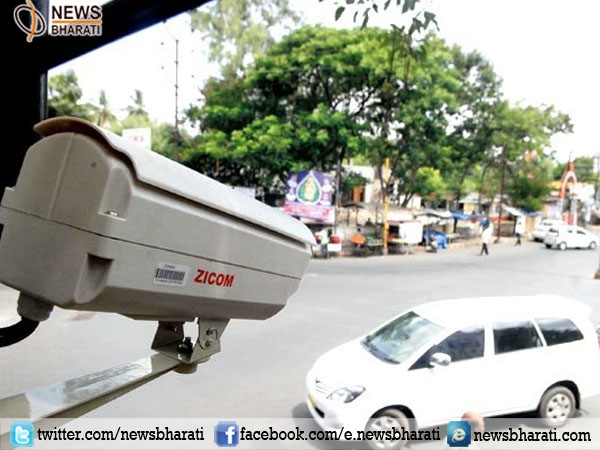 AP to install cloud based IP CCTV surveillance system to monitor security, traffic control
