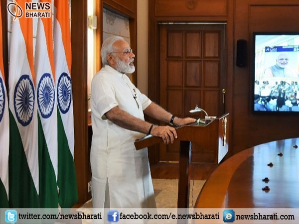 Women in our country have made us proud by their achievements in all fields: PM Modi