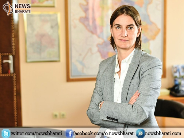 Like Ireland, Serbia to have its same sex Prime Minister named Ana Brnabic