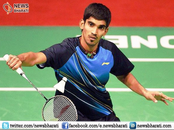 Kidambi Srikanth beats World No. 1 Son Wan Ho to enter into finals of #IndonesiaOpen