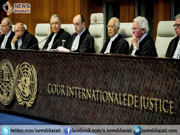 #KulbhushanJadhav: ICJ asks India to make case submission by Sept 13, Pak by Dec 13