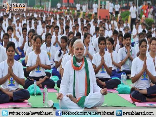 To popularize Yoga among common mass HRD Ministry takes initiatives