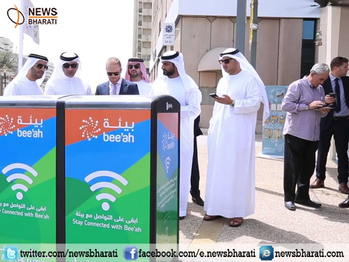 UAE to get 10 times faster WiFi at over 400 places for seven days starting from tomorrow