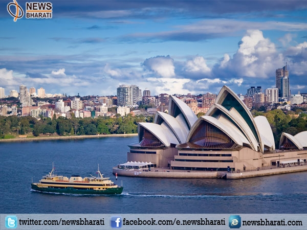 From 1 July Indians can apply online for visitor visas to Australia