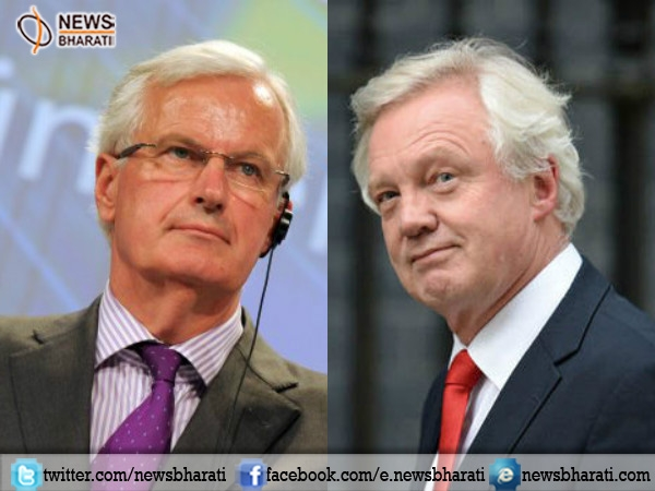 #BrexitEve : Final British talks with the EU commences today in Brussels