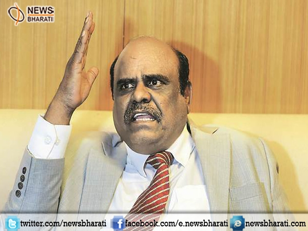 "Ex-Judge CS Karnan arrested from Tamil Nadu; SC says ""Go to jail"" and rejects bail"