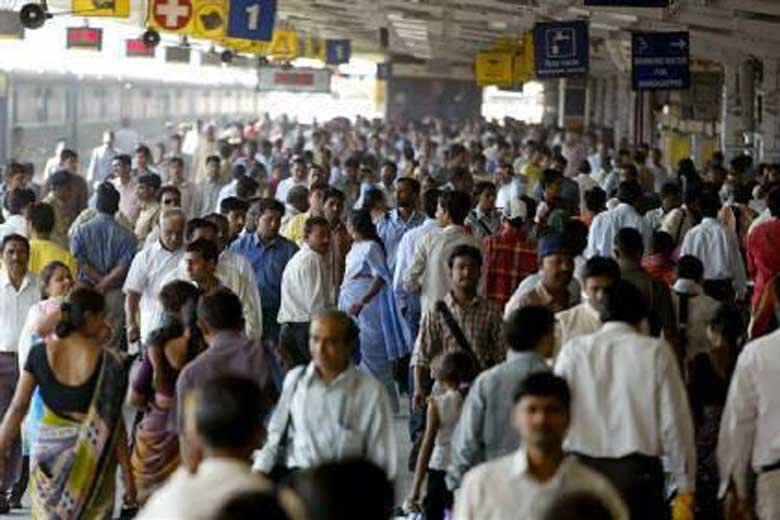 India will overtake China in population in 7 years: UN report