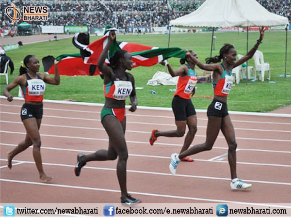 'Sporting Nation' Kenya aims to promote Sports Tourism using Global Athletics Championships