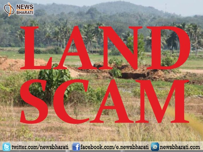 CM Amarinder Singh orders thorough enquiry into alleged Punjab land purchase scam