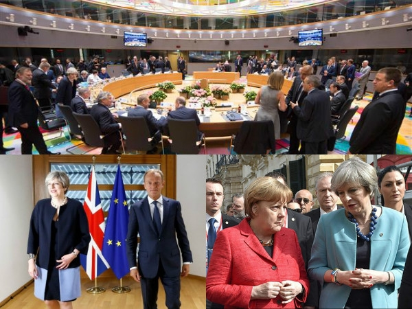 EU Summit 2017 saw Brexit as the brewing topic; Donald Tusk says UK may yet stay in the EU