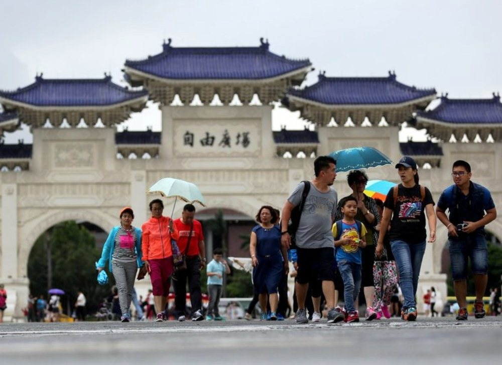 Taiwan, South Korea joins hands to boost two-way tourism