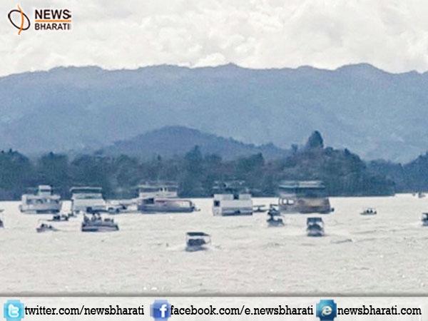 9 dead, 28 missing as tourist boat sinks in Colombia