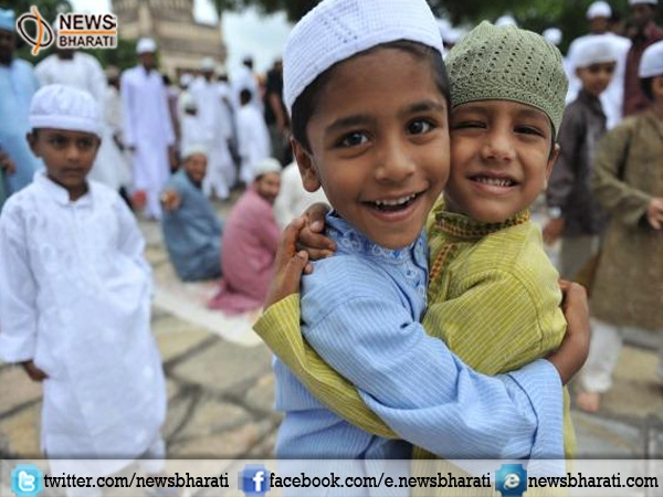Eid Mubarak! Immersed in 'Unity' under the glimpse of crescent moon, India celebrates Eid-ul-Fitr today