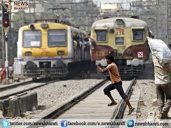 Indian Railways soon to install ISRO's satellite based chip to avoid unmanned railway crossings