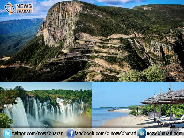 Add Angola to your travel list next for its sparkling ocean and pristine mountains; read here!