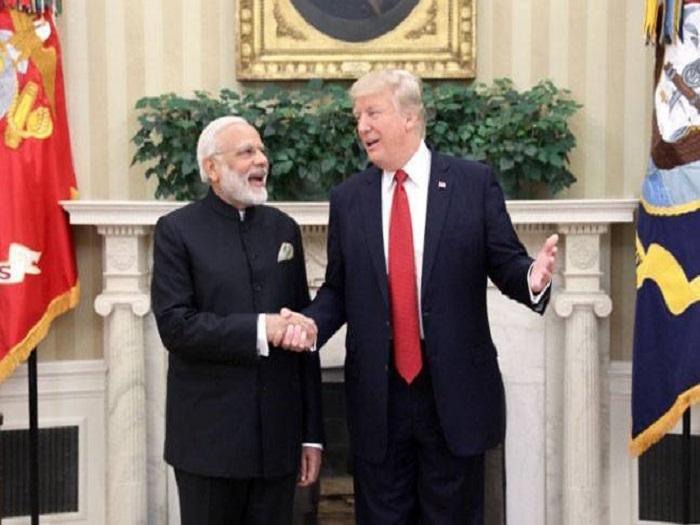 Indo-US bonhomie worries Pakistan
