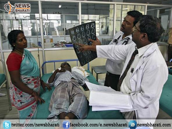 India was the top supplier in health sector to UN system in 2016