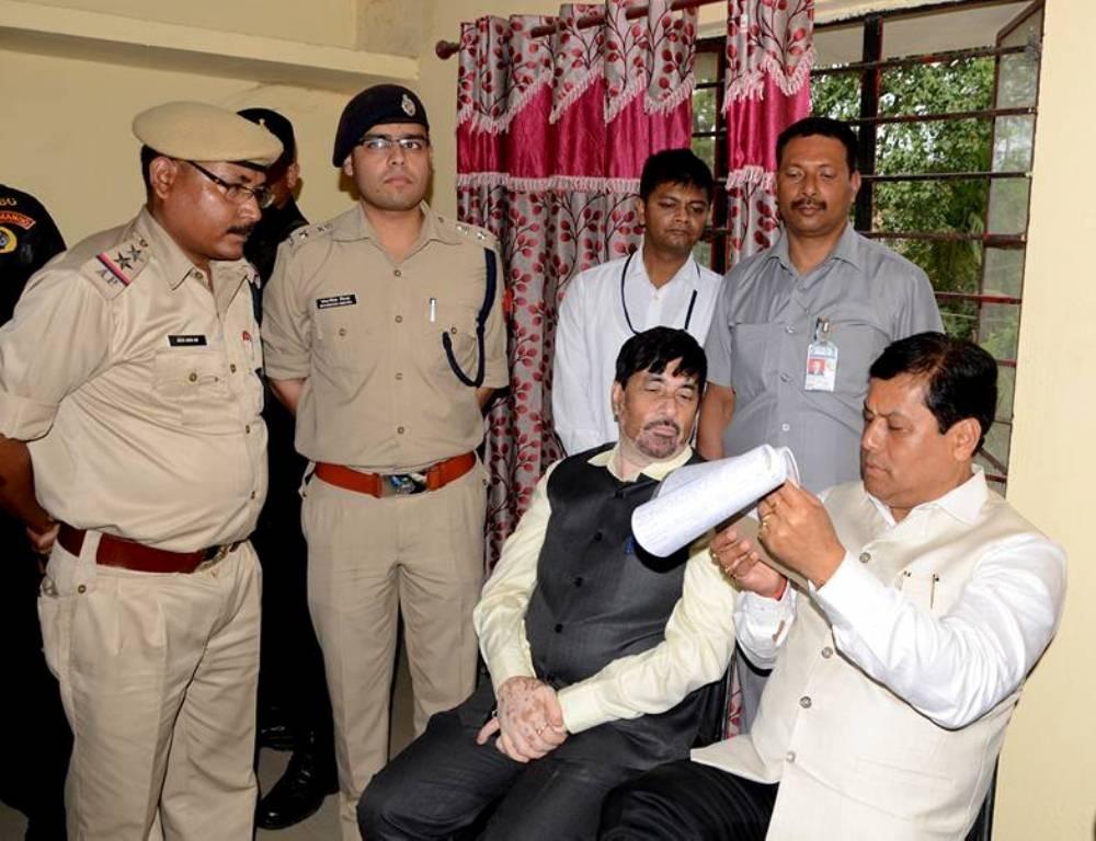 'Moitreyee'- Friendship hand from Assam police to help people; help desks for women, children