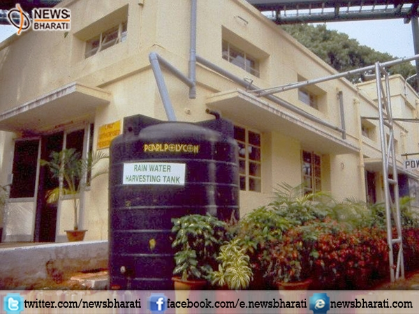 Install rainwater harvesting system in schools within 10 days: NGT orders