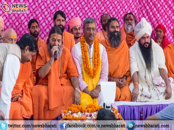 Patanjali will rescue Uttarakhand from migration by providing education, jobs: Baba Ramdev