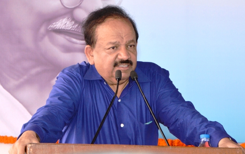 Govt to support if the Tripura Govt comes up with good projects: Dr Harshvardhan