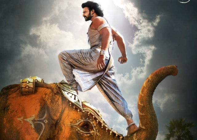 Baahubali : The conclusion begins its overseas journey from  Taiwan