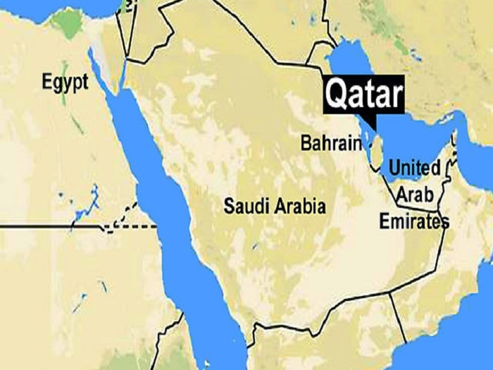 Five Middle East nations isolate Qatar over terrorism support