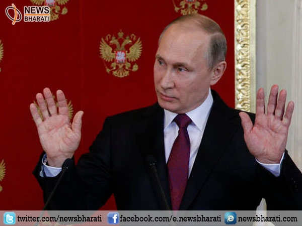 Putin wants inclusion of advanced technology in Russian financial sector