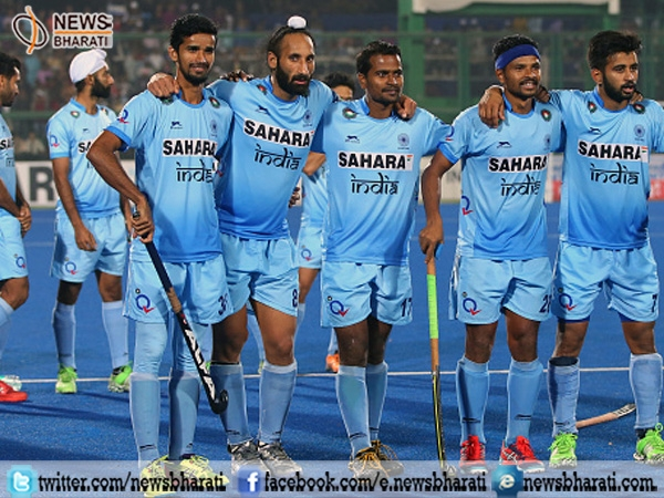 Three Nations Invitational Tournament: India hockey team defeats Belgium by 3-2