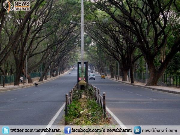 Nature, Nature Tell us who is Greenest of All in India? Bengaluru is!