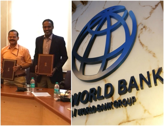 India, World Bank joined hands to improve access in delivery of selected public services in Assam