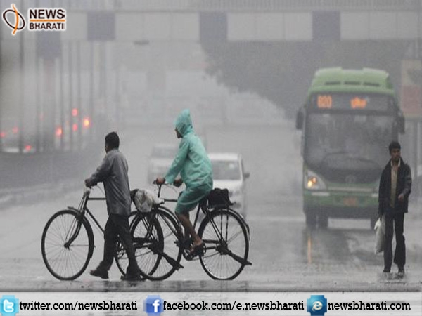 Maharashtra will continue to receive heavy rainfall: IMD