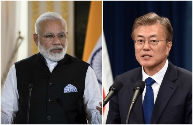 To promote country's international exports, Cabinet approves MoU between India, Korea