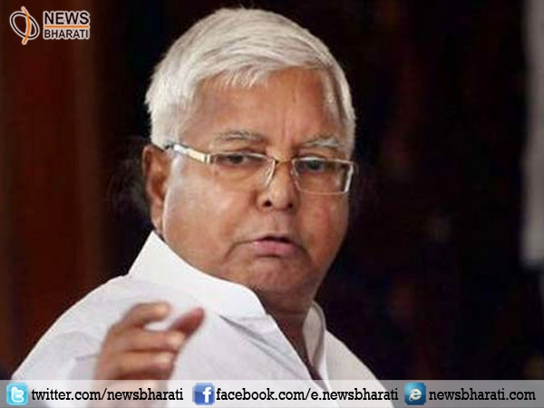 When all options against Modi failing, Lalu wants Priyanka to lead Mahagathbandhan in 2019