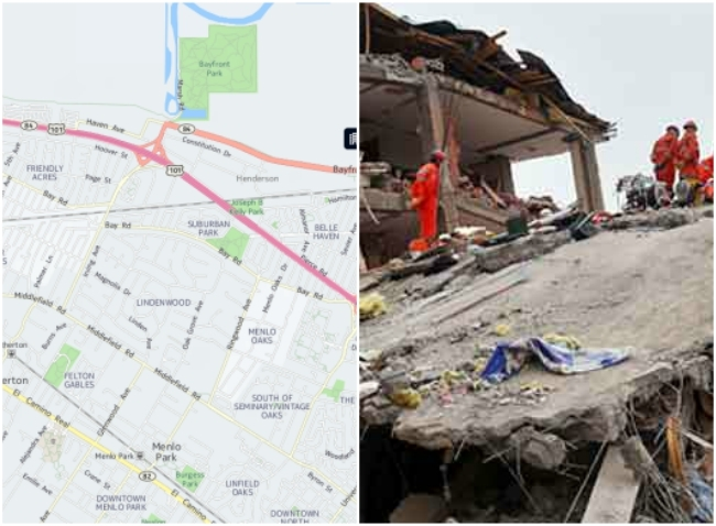 Disaster Management: Facebook, UNICEF come together to give 'safety check maps' to help people
