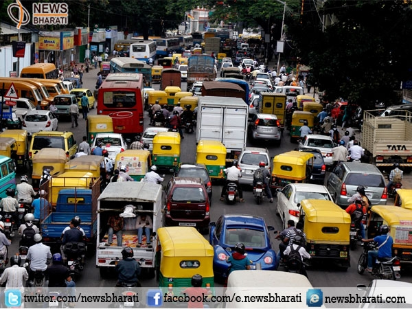 Are you intelligent enough to solve Bengaluru's traffic problem Come and share with Flipkart