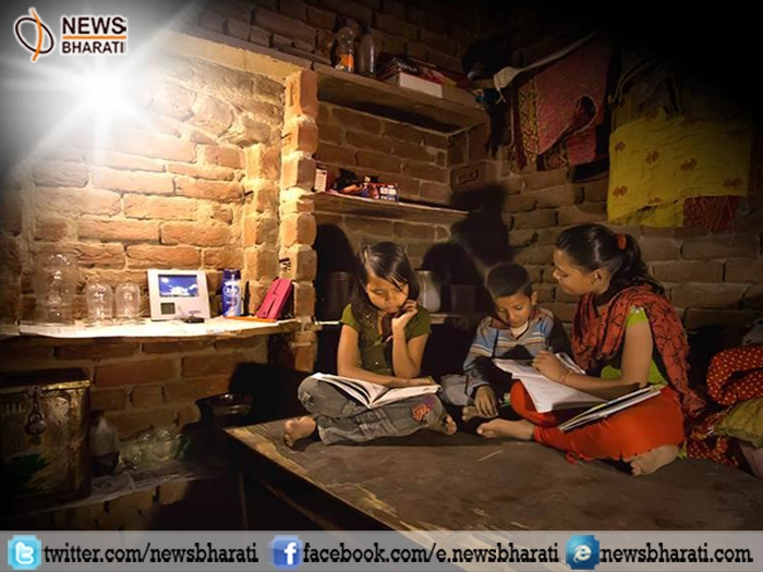 Only 3570 census villages are left to be electrified under rural electrification scheme 'DDUGJY'